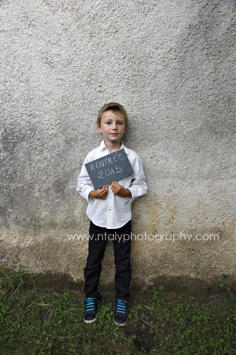 seance photo photographe rentrée scolaire originale