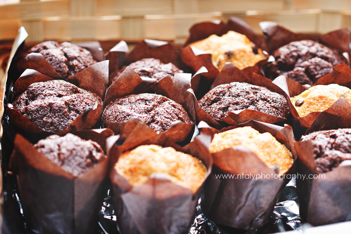 gâteaux gourmandise