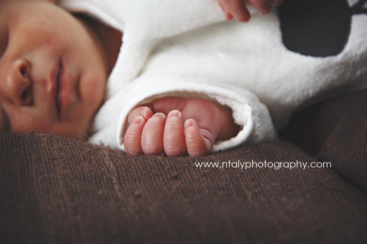 main bebe nourrisson nouveau ne macro photographie