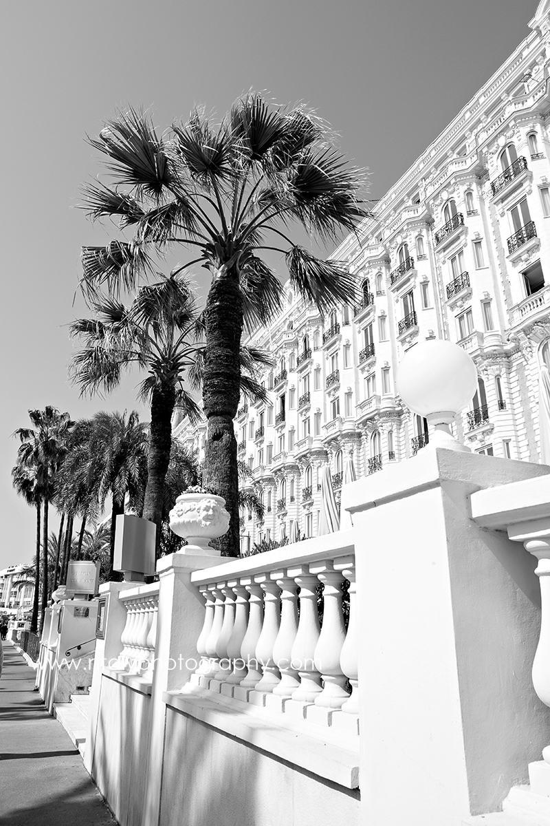 photo le carlton cannes
