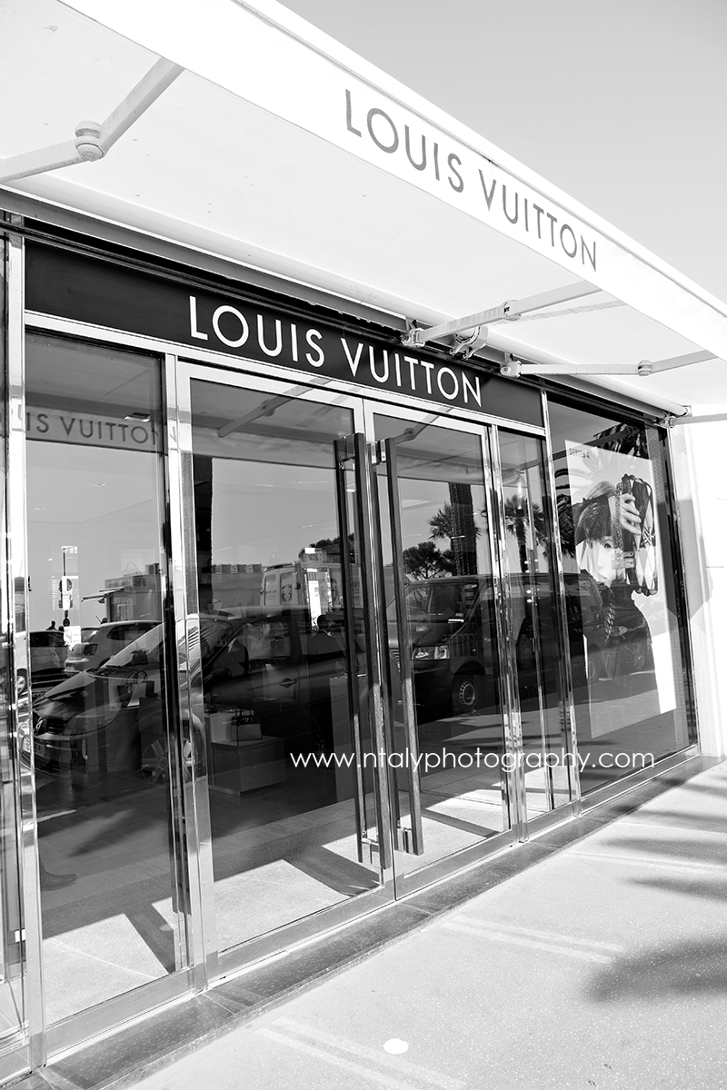 louis vitton cannes