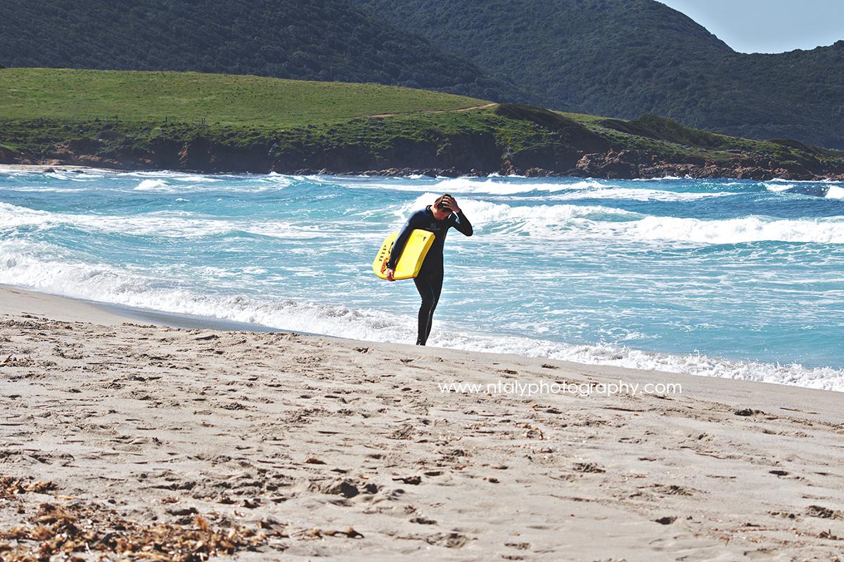ado bodyboard plage corse