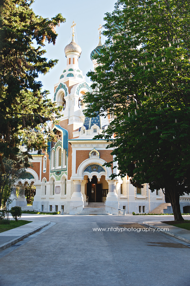 bapteme église russe nice alpes maritimes