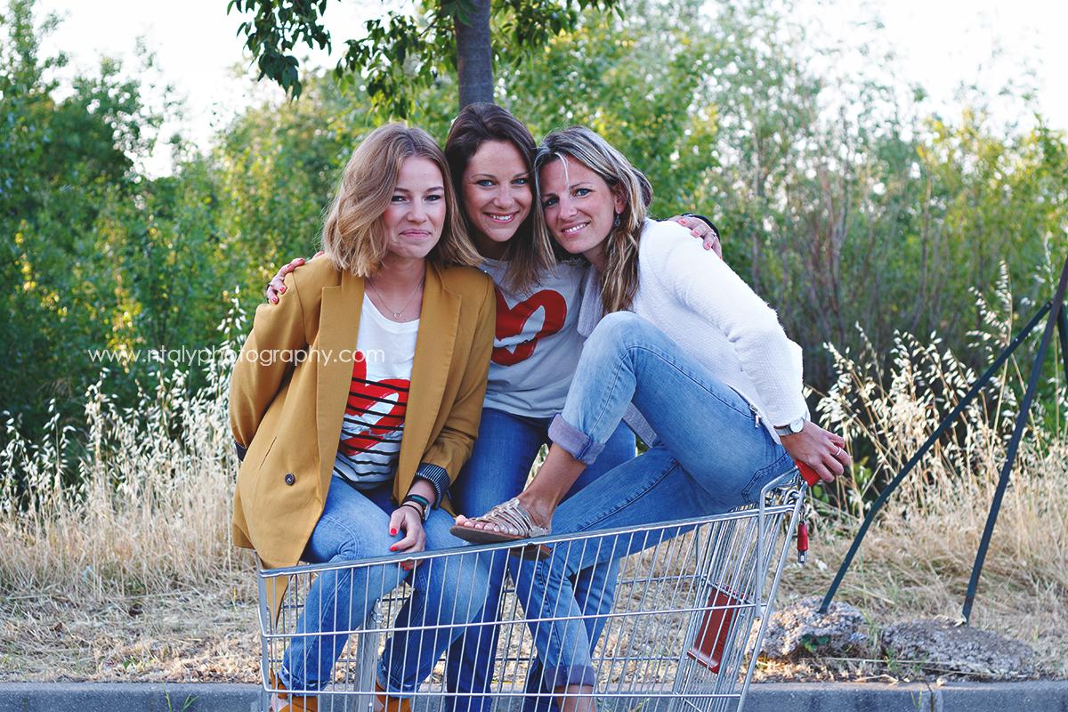 3 soeurs complicité