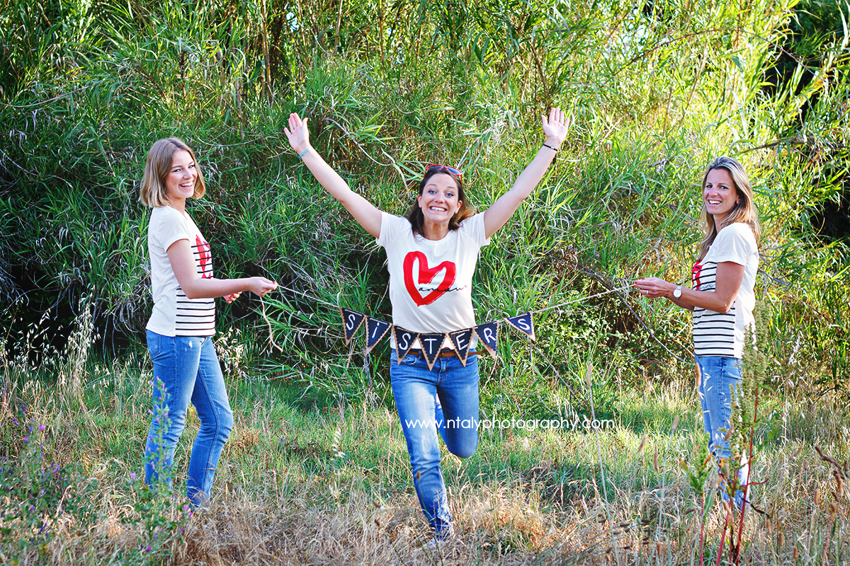 3 soeurs fun