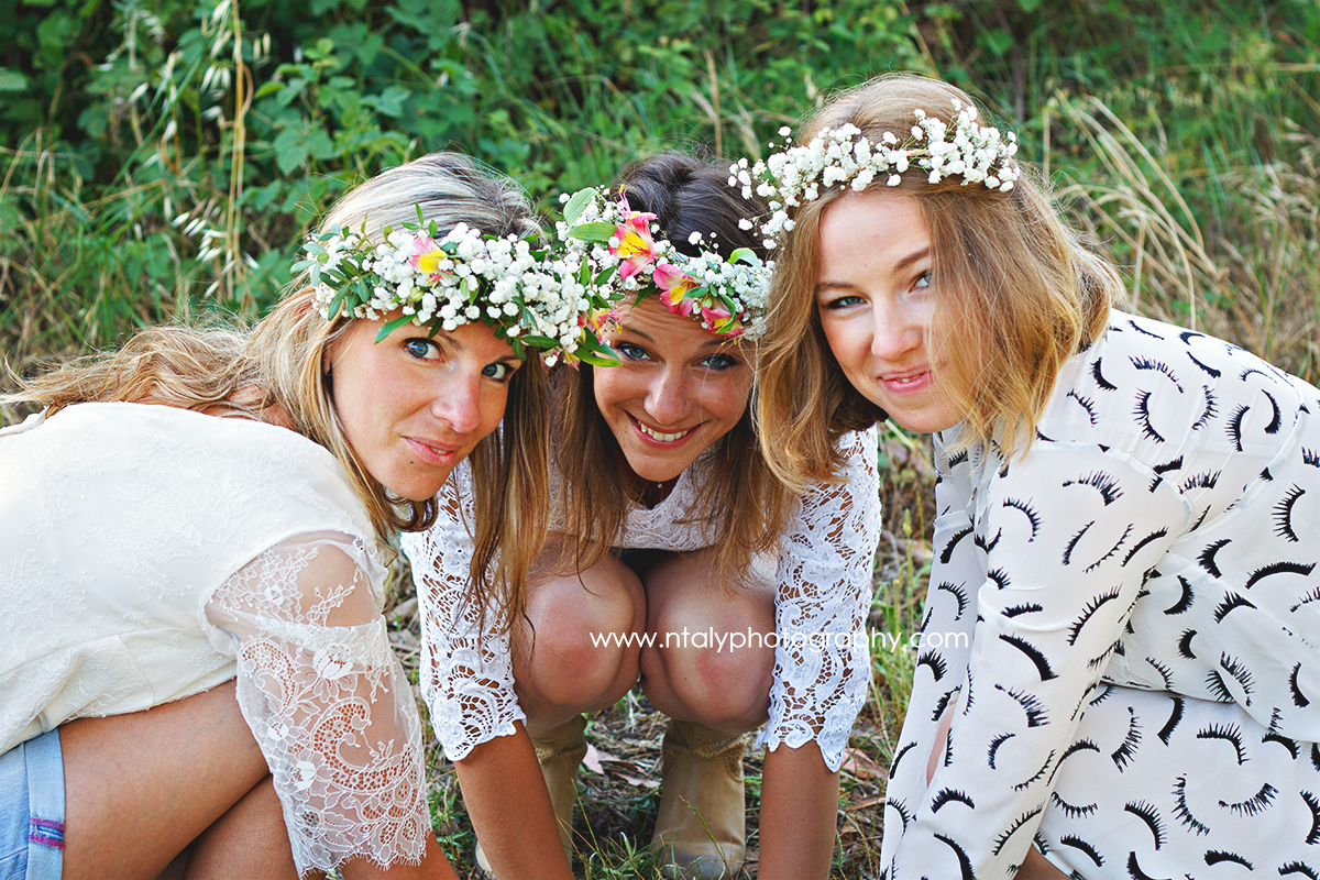 3 soeurs campagne