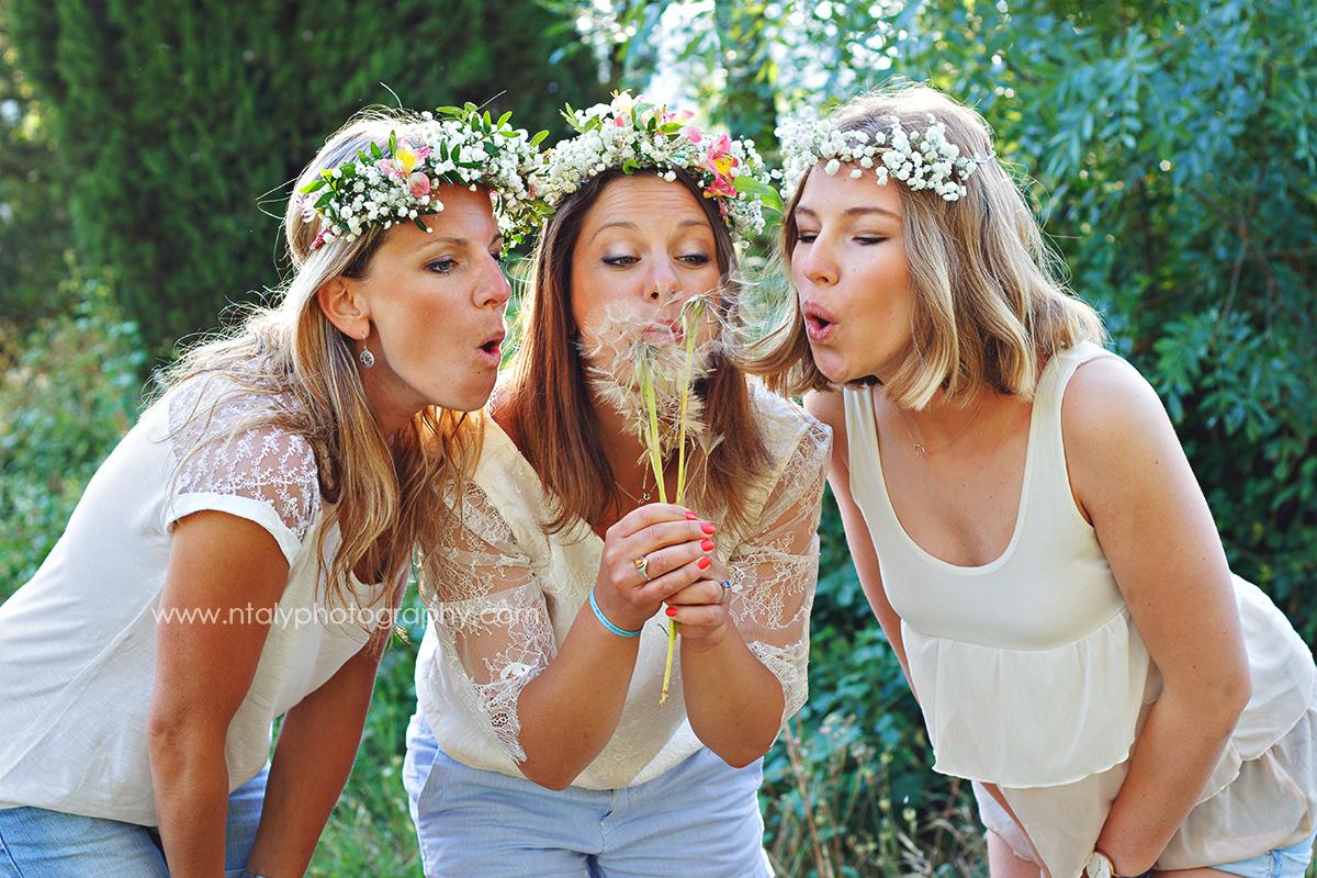 3 soeurs souffle dandelion