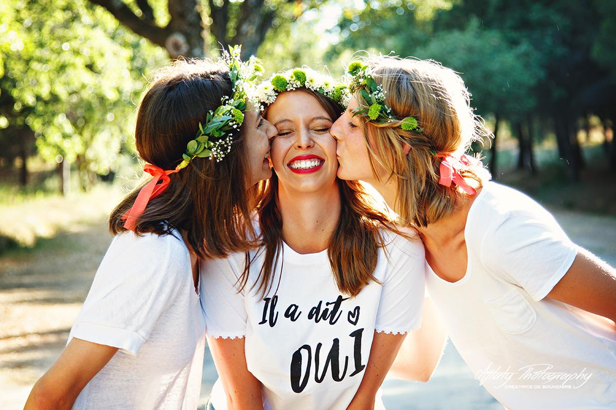 amitié filles
