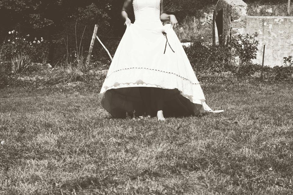vintage seance shooting