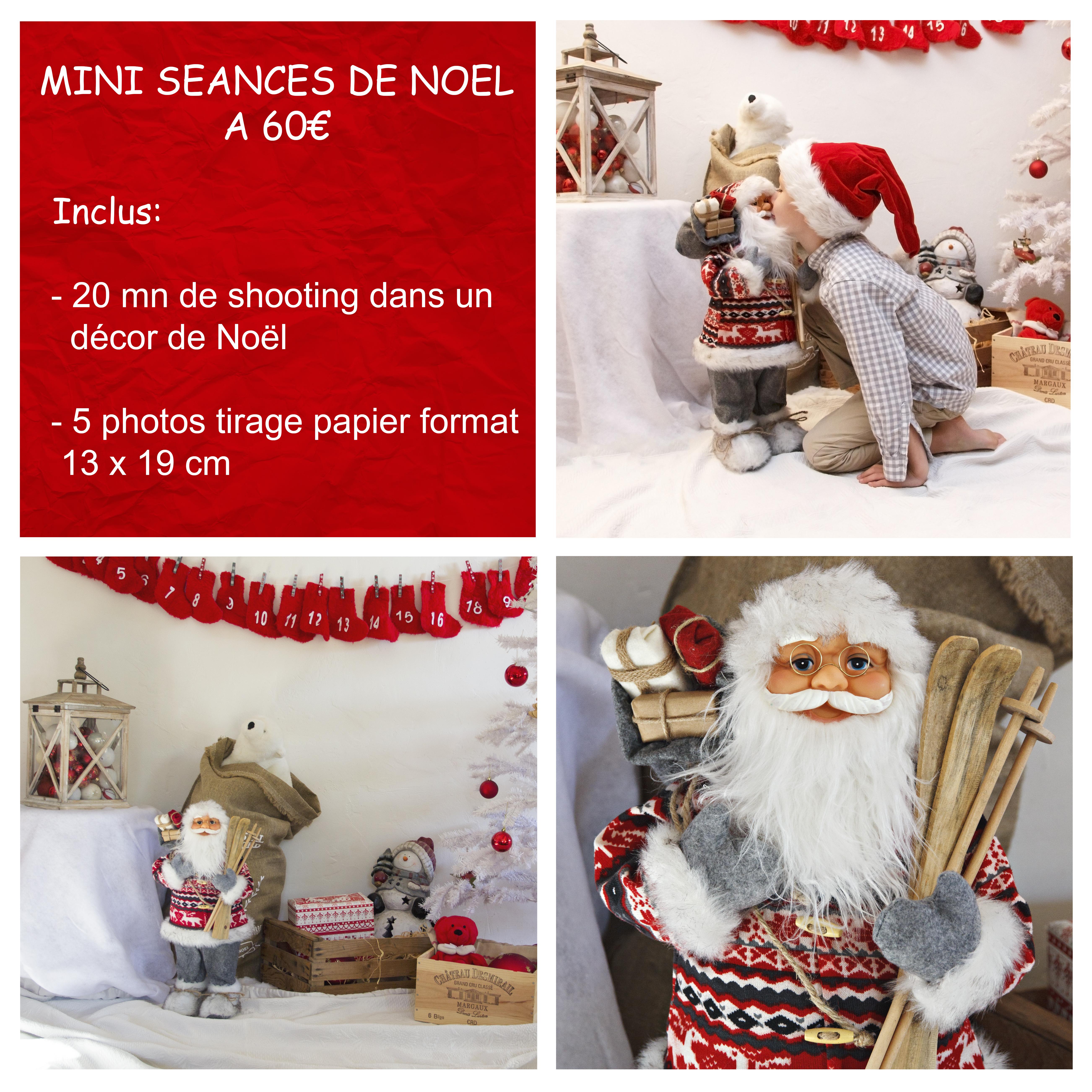 mini seances noel 2015