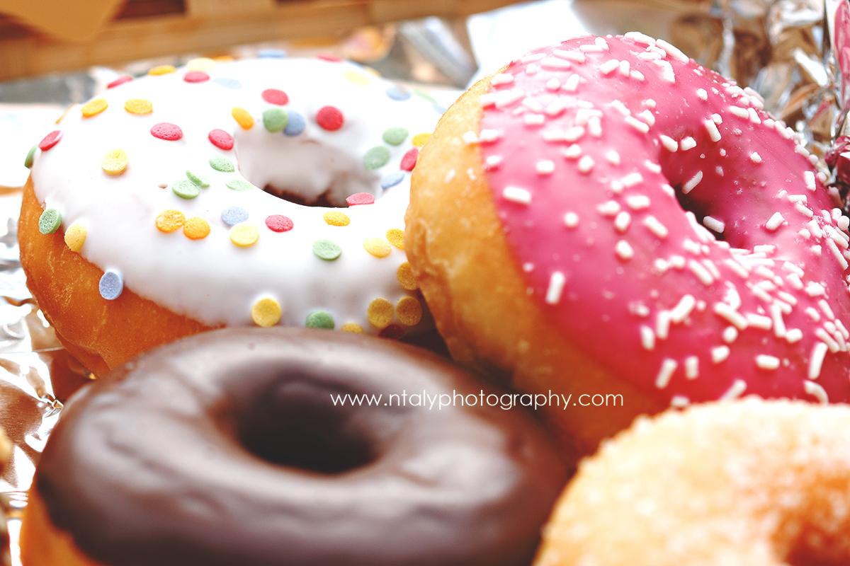 donuts gourmandise