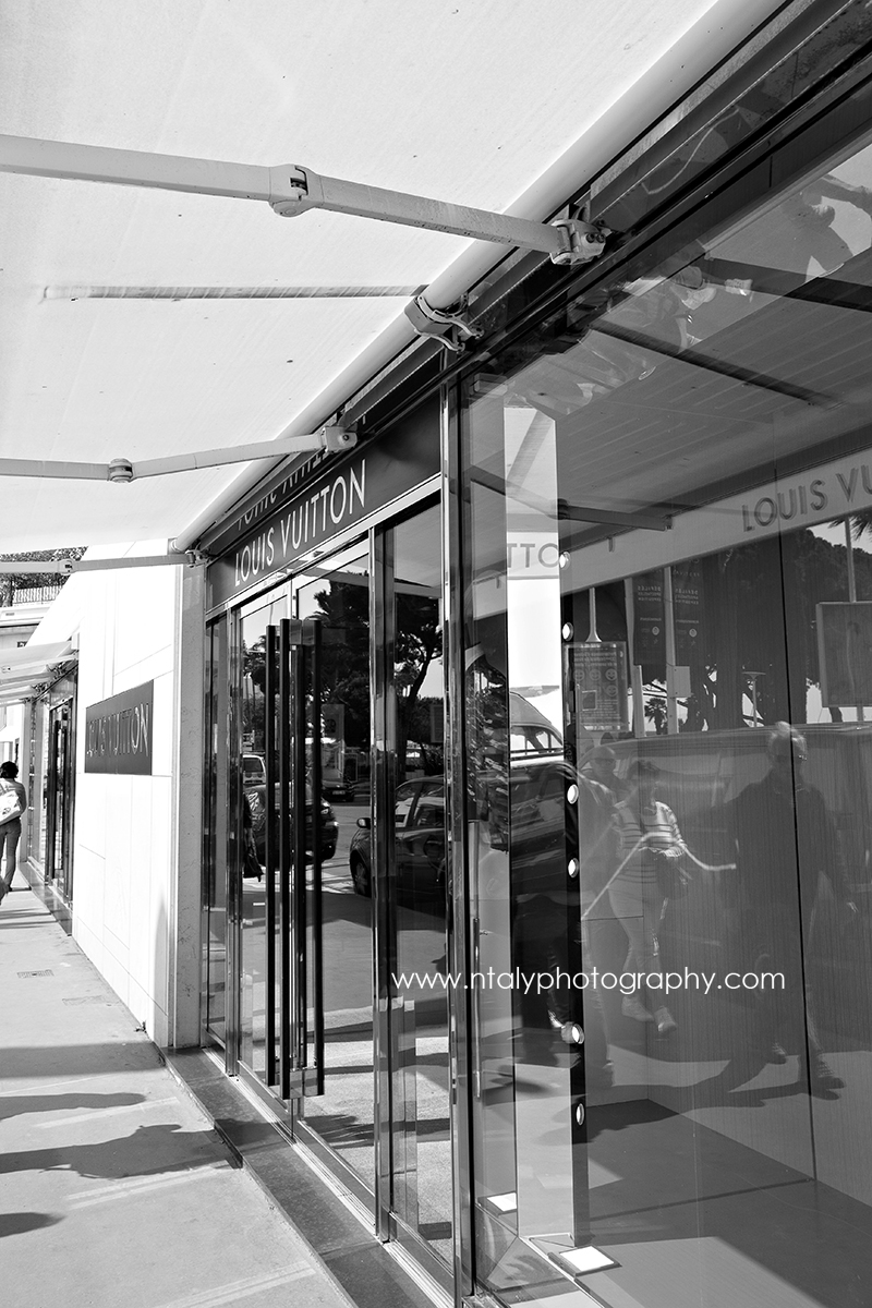 boutique luxe cannes