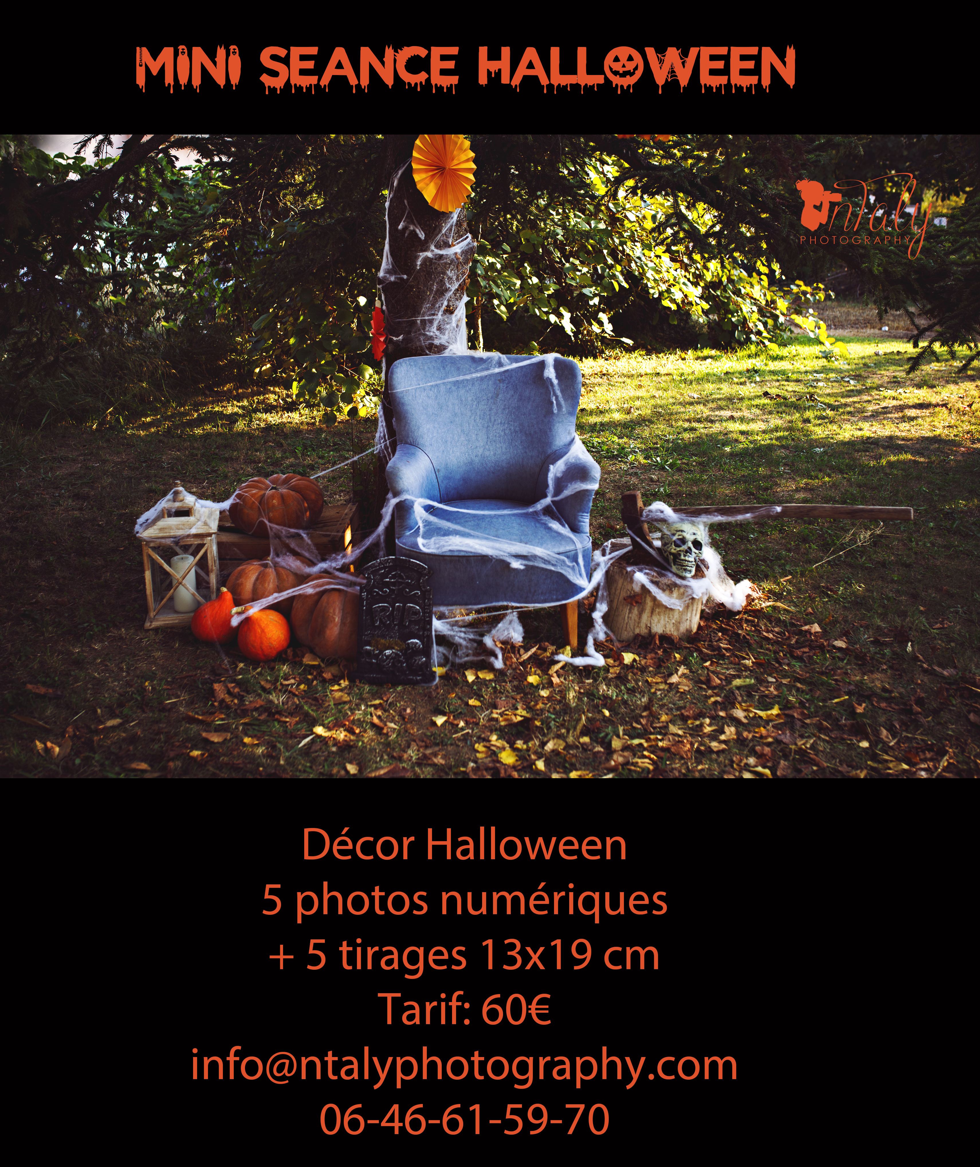 Offre speciale halloween 2017 BIS